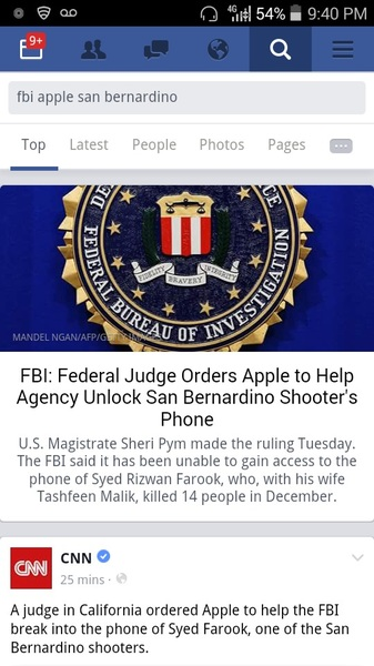So #FBI gotta ask #Apple to unlock shooters #Iphone. Really? #UK #Canada #Australia. #FuckAmerica