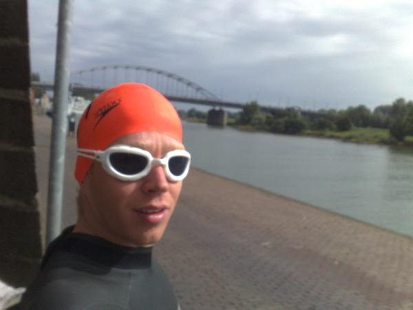 swim in arnhem city!