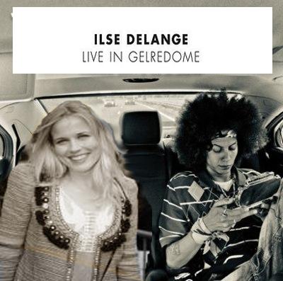 Ilse De lange DVD