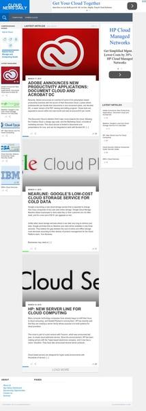 CloudNewsDaily- Smart Queue Call Centers