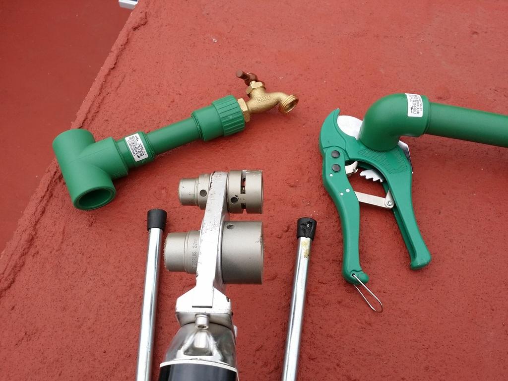 La operación varikoz escoger los pies que