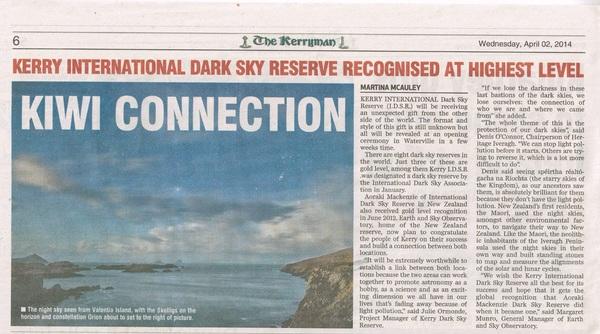 Kiwi Connection