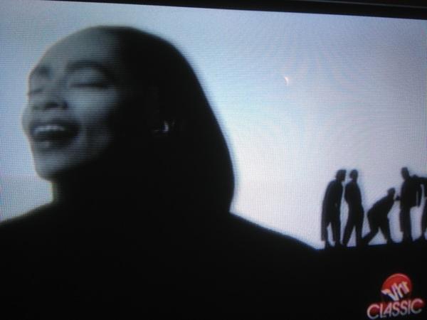 @jodywatley is the Bombdigitty!!! Thanks VH1 Classic