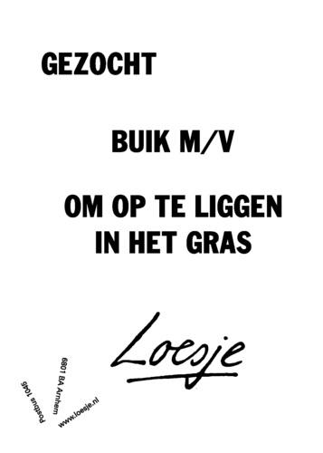 www..loesje.nl