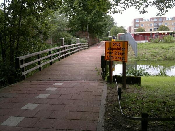 Vanaf zondag . . . ? @gemeentekatwijk #Katwijk