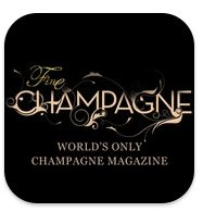 app-etiser | FINE Champagne Magazine | Bollie dahling? http://bit.ly/KFcZ0z