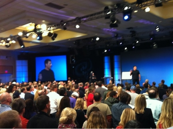'Whatever you fail to give, is lost forever' @tonyrobbins #datewithdestiny