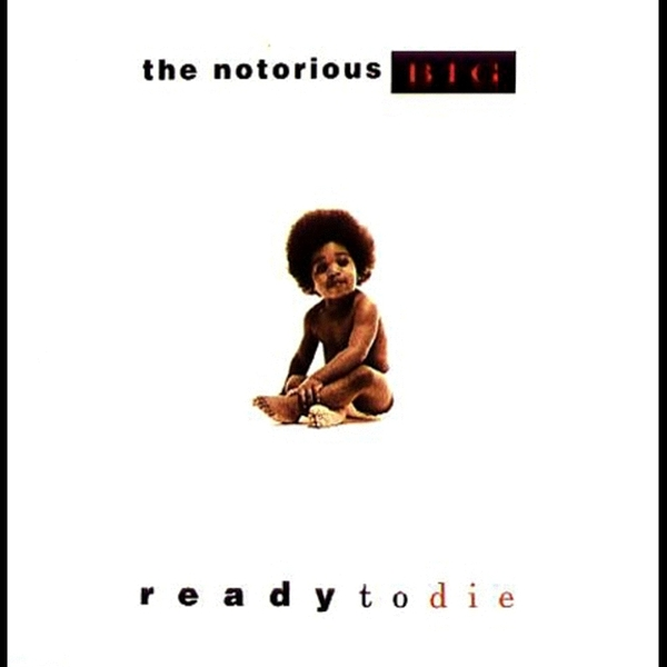 #NowPlaying: ♬ 'Ready To Die' - Notorious B.I.G. ♪