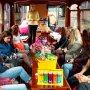 It's a wrap! Weer een geslaagde editie van Bloggers on Board in Amsterdam met mooie merken en fantastische bloggers! #BloggersonBoard #MissPublicityNL #goodies
