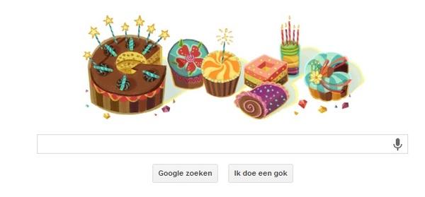 Hahaha, mijn google-zoekpagina ziet er nu zo uit :D