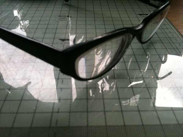 #photoadayAug - glasses
