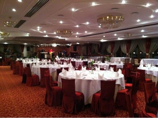 Sala Ballroom de la Hilton Sibiu