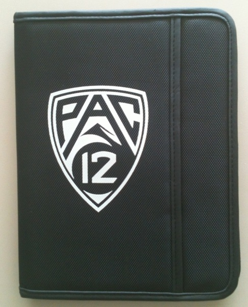Every Sports Techie could use a new Pac12 Vista Tablet Stand via @KloutPerks, thanks @pac12! #Pac12