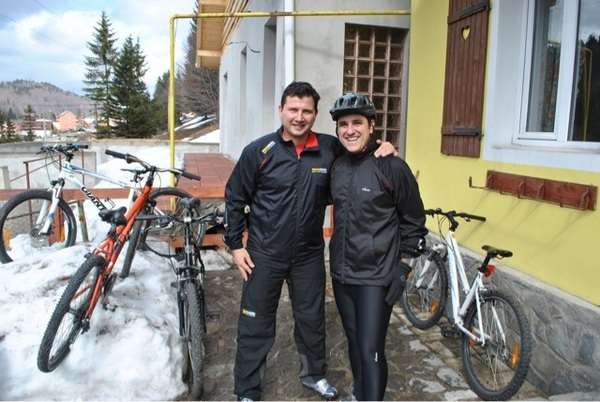 La vara e posibil sa avem prima competitie de triatlon din Romania cu concert live