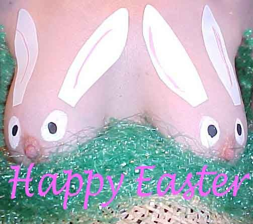 Happy #Easter $& Good Friday >( . )( . )< retweet & spread some love!