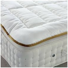 Keep Your Mattress in a Good Condition for a Long Time With a Mattress Topper!