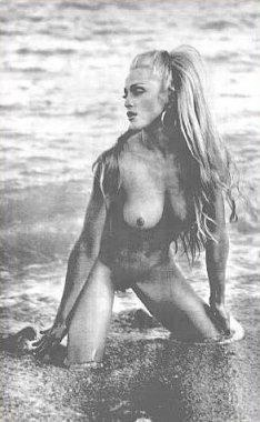 ; ) RT @SecretGarden_4   @king @mindlust that's the one. Also the one of her on all fours by the water.☺