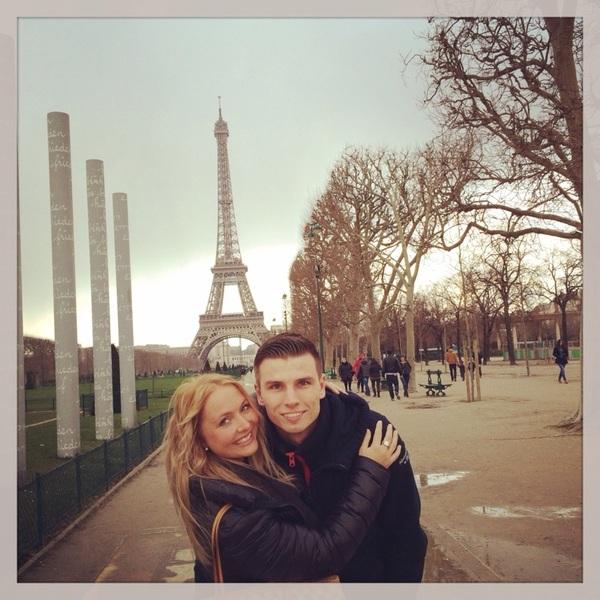 ❤️ #paris