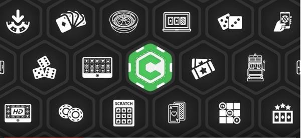 Casino Spiele Pattern