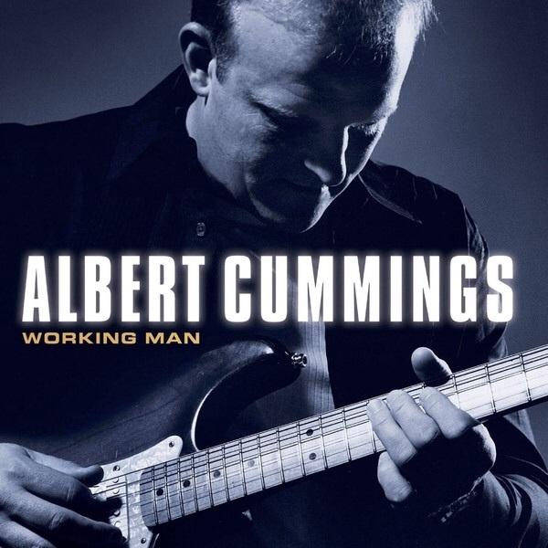 ♬ 'Workin' Man Blues' - Albert Cummings ♪