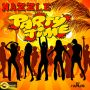 NAZZLE - PARTY TIME - SINGLE - GOLDMIND PRODUCTIONS #ITUNES 12/10/13 @Goldmindproduct