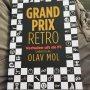 Zomerstop voorbij. #Formule1 gaat weer verder. Ik trap vast af met m'n nieuwste boek van @Olav_Mol Fijn raceweekend!