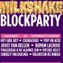 Milkshake Blockparty!!! Wed.July 19 Nijmegen #milkshakefestival #ontour #houseset #remonlacroix #vierdaagsenijmegen #rozewoensdagnijmegen #rozewoensdag #fun #spreadlove #spreadthemilkshakemessage #loveislove #djset #okdoei
