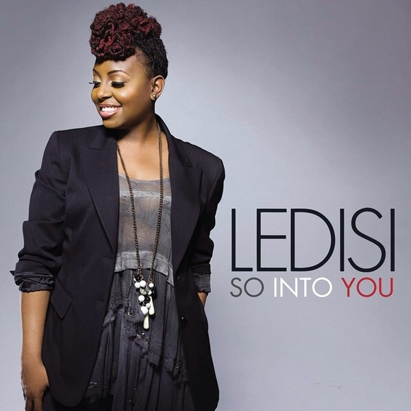 ♬ 'So Into You' - Ledisi ♪ this song is just so smooth