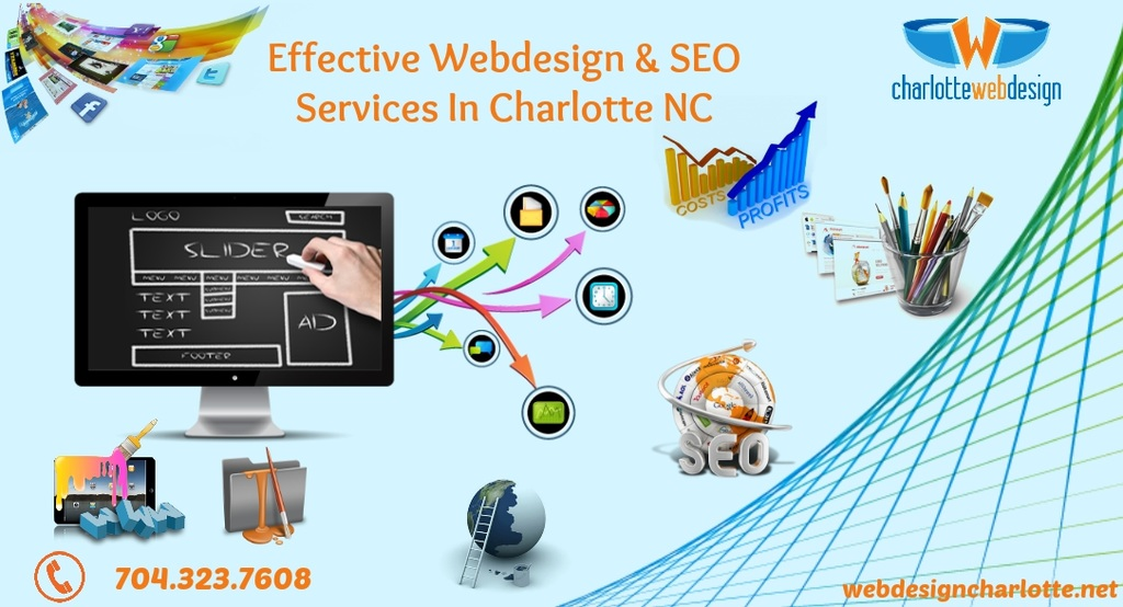 best SEO agency in North Carolina