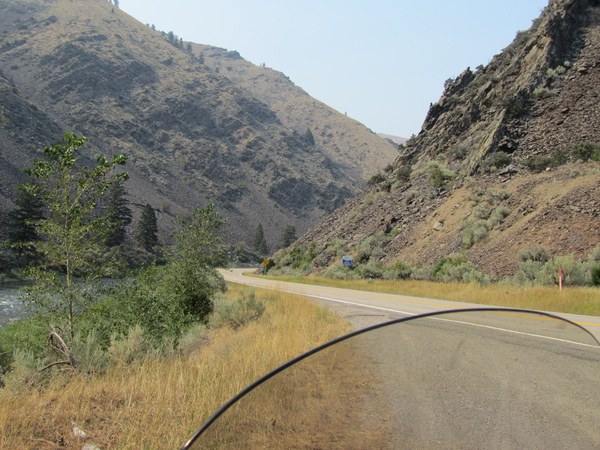 2012 11 22 from the #motorcycle #Jeep #adventure #wandering #photooftheday