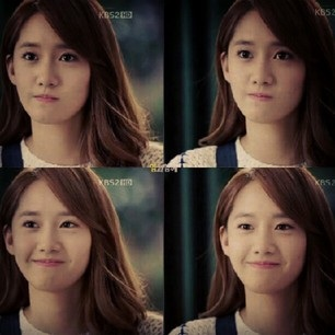YoonA Love Rain