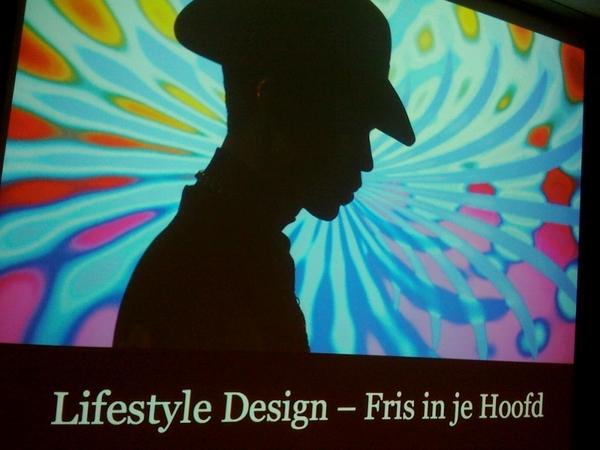 Net op tijd binnen... #LifestyleDesign #fijh