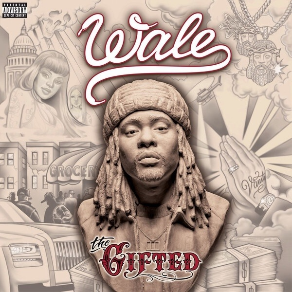 ♬ 'Clappers (feat. Nicki Minaj & Juicy J)' - Wale ♪