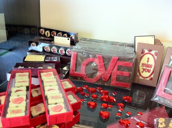 preparing for #valentine's day! #  Bahrain