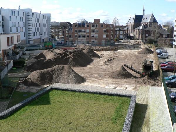 #sophiapark plaatje - 11 maart 2012