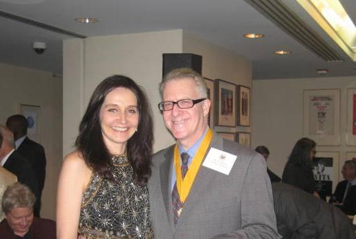 Congratulations to David Lehman and Nextbook Press editor Jonathan Rosen for winning the ASCAP 2010 Deems Taylor Award for A Fine Romance!