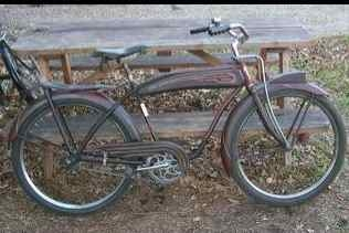 Bikes 1940s bike of the day s