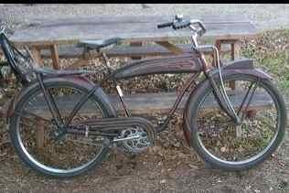 Bikes 1940s bike of the day s