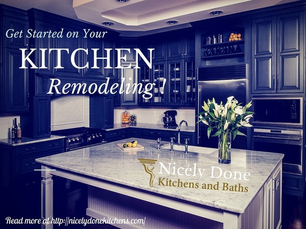 Kitchen Remodeling In Springfield Va By Nicelydonekitchens Nicelydonekitchen On Mobypicture