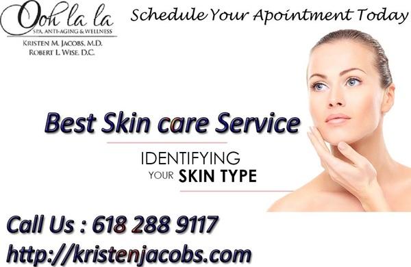 Best Skincare Service in Belleville