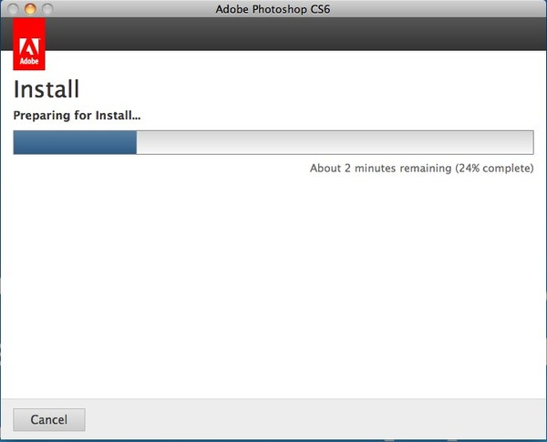 BADASS! Photoshop CS6 in Beta!!