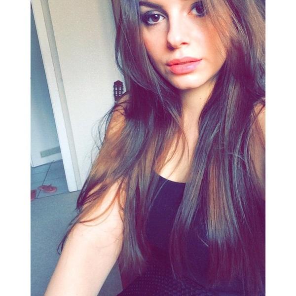 #bitchy #face #selfie
