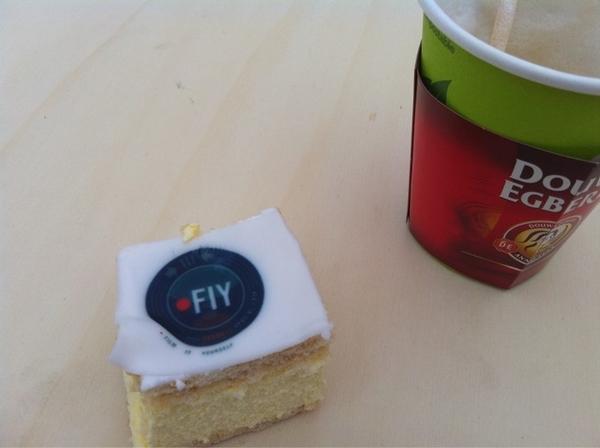Hmmm, taart #fiy #ll10