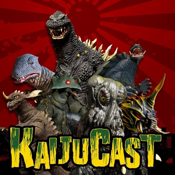 Now playing: ♬ '9.10.2011: Interview w/ Adam Alexander of The Monster Project' - Godzilla geek, Kyle Yount ♪ @kaijucast