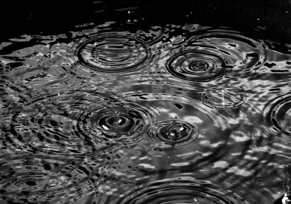 Vattenringseffekten