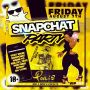 FRIDAY AUGUST 7TH We at Paris Nightclub Scottsdale AZ ••••Snapchat Party•••• [18+ 18+ 18+ 18+] #SnapchatParty0807