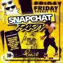 FRIDAY AUGUST 7TH We at Paris Nightclub Scottsdale AZ ••••Snapchat Party•••• [18+ 18+ 18+ 18+] #SnapchatParty0807