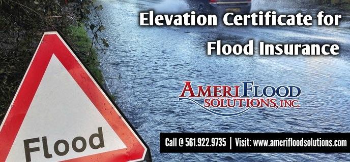 NY Flood Elevation Certificate Save on Flood Insurance - oukas.info