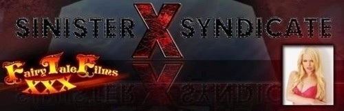 Sin! Sinner! Sinister!  @alexisford
