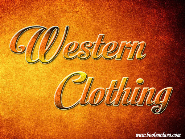Western Attire